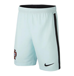 2020-2021 Portugal Away Shorts (Kids)