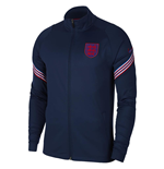 2020-2021 England Strike Jacket (Navy)