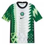 2020-2021 Nigeria Home Shirt (Kids)