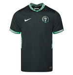 2020-2021 Nigeria Away Shirt