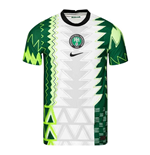 2020-2021 Nigeria Vapor Home Shirt