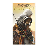 Assassin's Creed Beach Towel - ASOTEL1