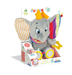 Dumbo Plush Toy 409306