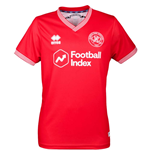 2020-2021 Queens Park Rangers Away Shirt