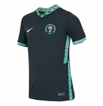 2020-2021 Nigeria Away Shirt (Kids)