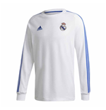 2020-2021 Real Madrid Icons Tee (White)