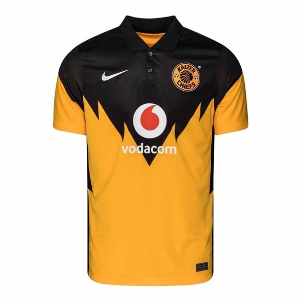 2020-2021 Kaiser Chiefs Home (Kids)