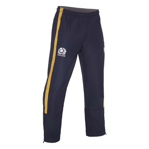 2020-2021 Scotland Microfiber Travel Pants (Navy)