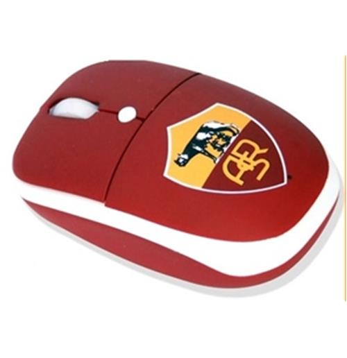 AS Roma Wireless Optical Mouse