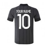 2020-2021 Olympique Lyon Adidas Away Football Shirt (Your Name)
