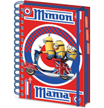 Despicable me - Minions Book 410153