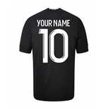 2020-2021 Lille Away Football Shirt (Your Name)