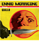 Vynil Ennio Morricone - Giallo -Coloured- (2 Lp)