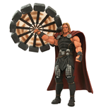 Marvel Select Mighty Thor Af Action Figure