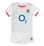 England RFU Shirt & Short Set 3/6 mths ST