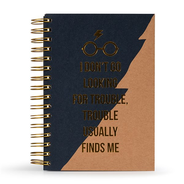 Harry Potter Notepad 411530