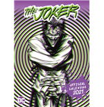 The Joker A3 Calendar 2021 *English Version*