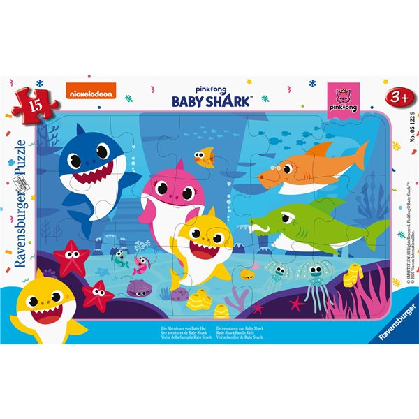 Ravensburger Toy 412295
