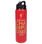 Liverpool FC Premier League Champions Aluminium Drinks Bottle
