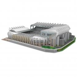 Newcastle United FC 3D Stadium Puzzle