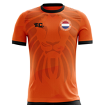 2018-2019 Holland Fans Culture Home Concept Shirt - Kids