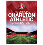 Chartlon Athletic FC Calendar 2021