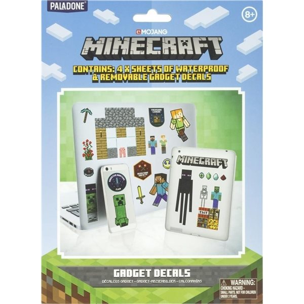 Minecraft Sticker 413108