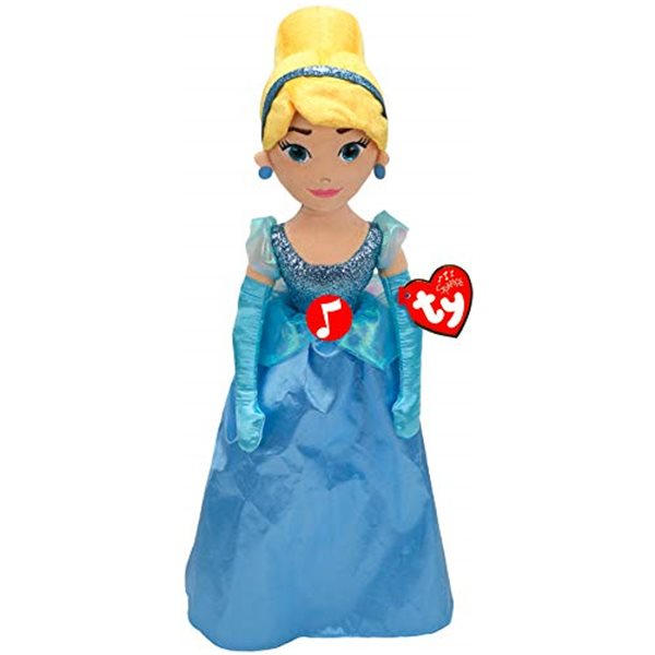 Cinderella Plush Toy 413199