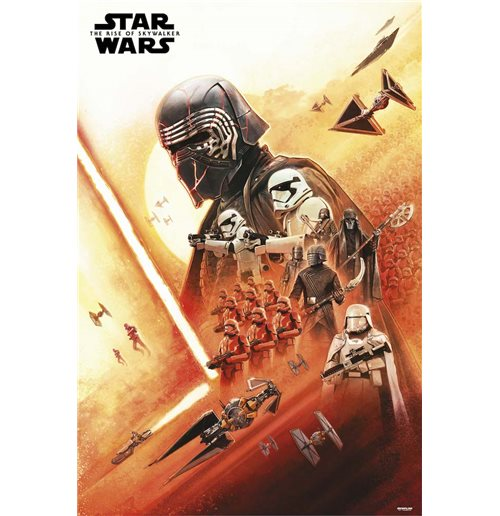 Star Wars Poster 413684