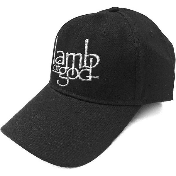 Lamb of God Cap 414213