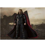 Ae Thor Final Battle S.H.F. Action Figure