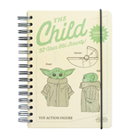 Star Wars Notepad 417723