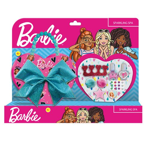 Barbie Toy 418004