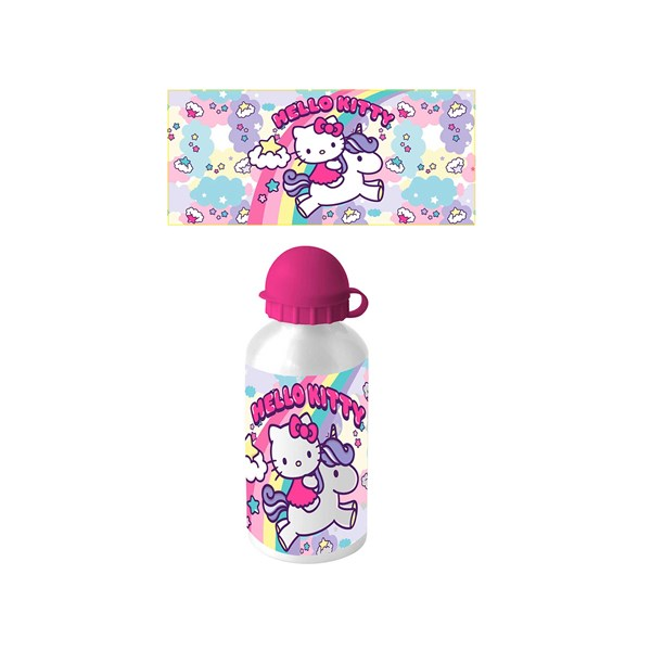 Hello Kitty Drinks Bottle - HKBOR1.FX