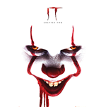 IT Chapter Two Poster Face 76