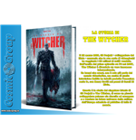 La Storia Di The Witcher Book