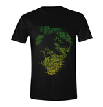 Jurassic World T-Shirt Isla Nublar