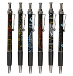 Star Wars Jazz Pens 6 Pack