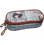 Anekke (LG) pencil case double 90144
