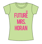 One Direction T-shirt 419715