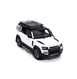 LAND ROVER DEFENDER 110 WHITE 2020
