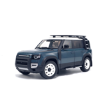 LAND ROVER DEFENDER 110 TASMAN BLUE 2020