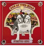 Vynil Status Quo - Dog Of Two Head -Hq-