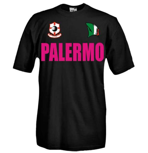 Palermo Replica T-shirt