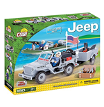 Jeep Diecast Model 421301