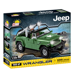 Jeep Diecast Model 421302