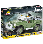 Jeep Diecast Model 421303