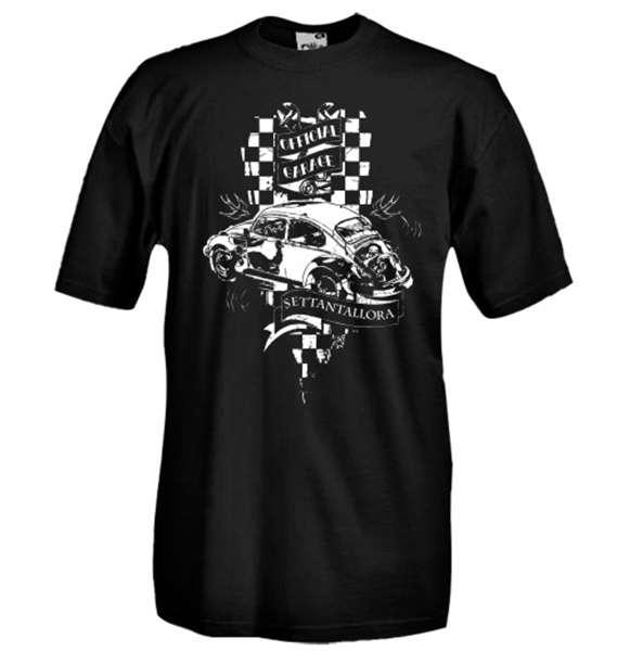 official volkswagen beetle  shirt buy   offer