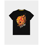Warner - Mortal Kombat - Scorpion Flame - Men's T-shirt