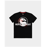 Mortal Kombat - Finish Him - Men's T-shirt